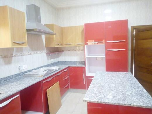 3 bedrooms house with 1 out house at east legon mempesem 9 » Brabeton » The People's Marketplace » 06/08/2021