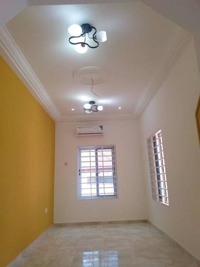3bedroom detached house located at Adenta municipality Oyibi7 » Brabeton » The People's Marketplace » 24/01/2021