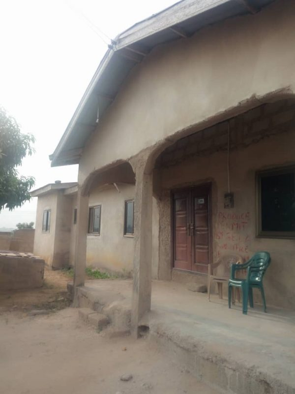 4 Bedroom House at Kasoa near Sapato Junction 2 » Brabeton » The People's Marketplace » 16/01/2021