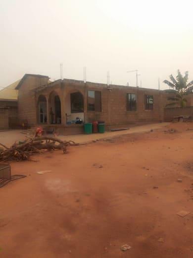 5 bedroom house at Ablekuma Agape 5 » Brabeton » The People's Marketplace » 20/01/2021