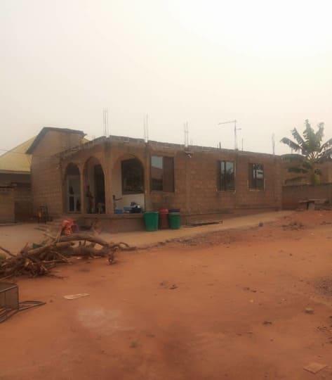 5 bedroom house at Ablekuma Agape 9 » Brabeton » The People's Marketplace » 20/01/2021