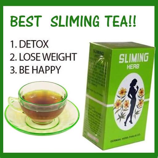 Sliming Tea - Brabeton