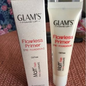Glam's Flawless Primer Pre-Foundation Brabeton