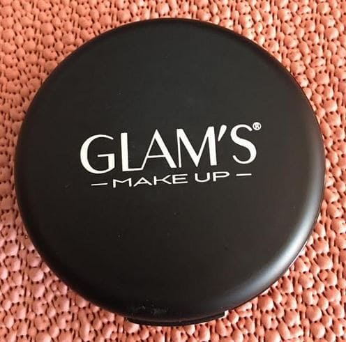 Glam's Makeup From Beebe Cosmetics