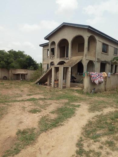 Property at Afienya Tema 1 » Brabeton » The People's Marketplace » 25/01/2021