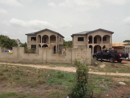 Property at Afienya Tema 10 » Brabeton » The People's Marketplace » 25/01/2021
