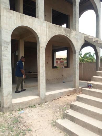 Property at Afienya Tema 6 » Brabeton » The People's Marketplace » 25/01/2021