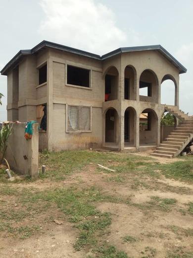 Property at Afienya Tema 7 » Brabeton » The People's Marketplace » 25/01/2021