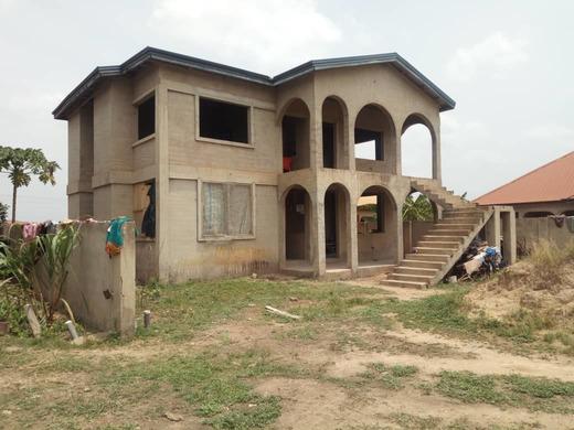 Property at Afienya Tema 8 » Brabeton » The People's Marketplace » 25/01/2021