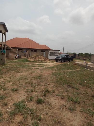 Property at Afienya Tema 9 » Brabeton » The People's Marketplace » 25/01/2021