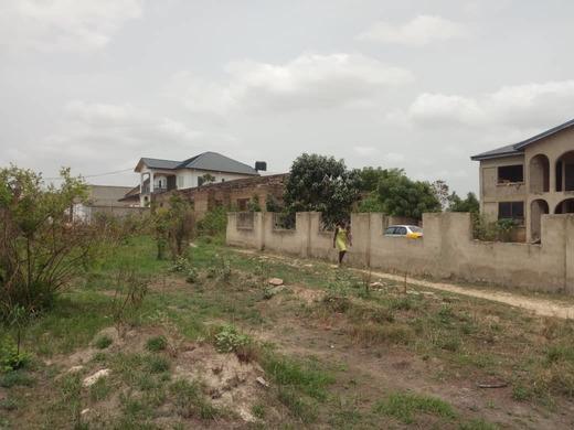 Property at Afienya Tema » Brabeton » The People's Marketplace » 25/01/2021