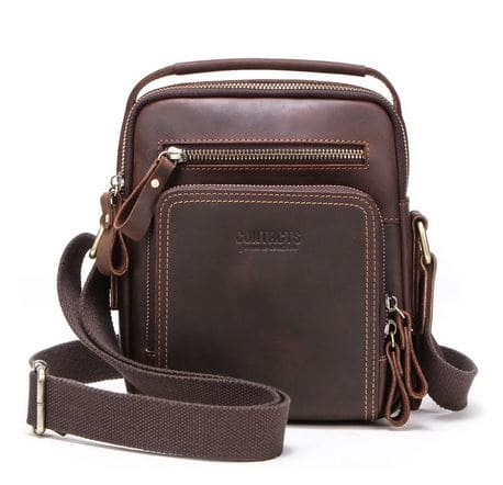 Qualtiy Multi Purpose Leather Shoulder Bags With Large Capacity 2 » Brabeton » The People's Marketplace » 19/01/2021