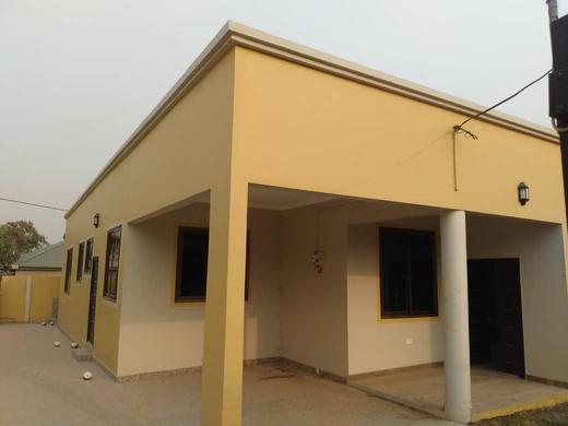 Very Executive 3bedroom House for Sale at Abokobi