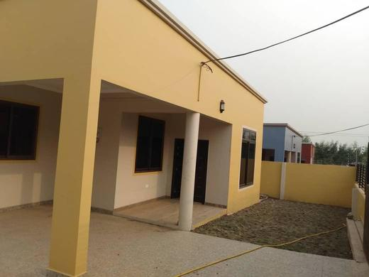 Very Executive 3bedroom House for Sale at Abokobi3 » Brabeton » The People's Marketplace » 25/01/2021