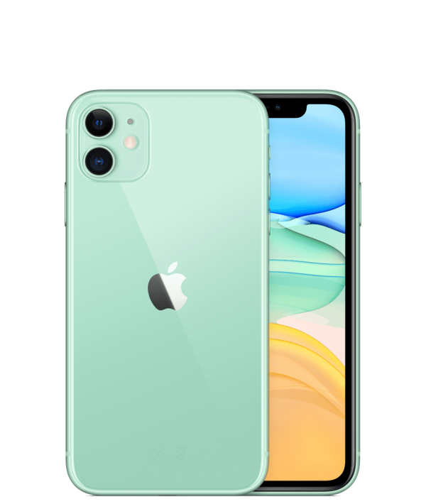 iPhone 11 Green Brabeton » Brabeton » The People's Marketplace » 28/10/2020