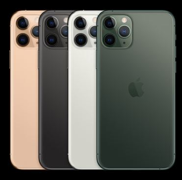 iPhone 11 Pro Brabeton