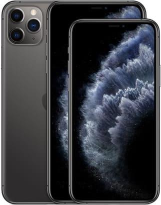 iPhone 11 Pro Space Gray Brabeton