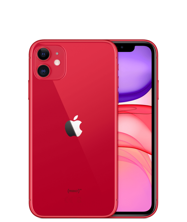iPhone 11 Red Brabeton » Brabeton » The People's Marketplace » 28/10/2020