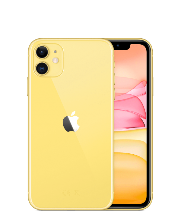 iPhone 11 Yellow Brabeton » Brabeton » The People's Marketplace » 28/10/2020