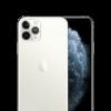 iphone 11 pro Silver Brabeton