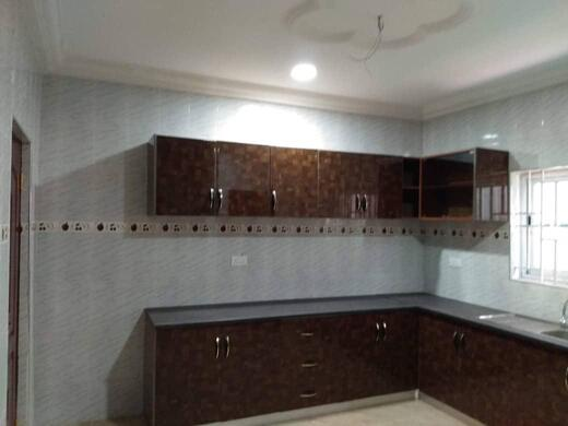 well designed and furnished executive 4bedroom detached house located at oyarifa in the Adenta 4 » Brabeton » The People's Marketplace » 19/10/2020