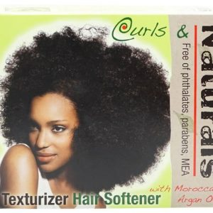 Curls and Natural Hair Relaxer - Brabeton
