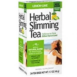 Herbal Slimming Tea - Brabeton