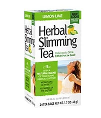 Herbal Slimming Tea - Brabeton