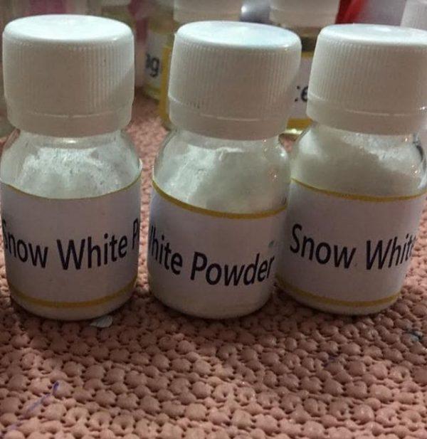 Snow White Powder Brabeton