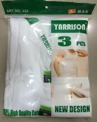 Yarrison Singlets - Brabeton