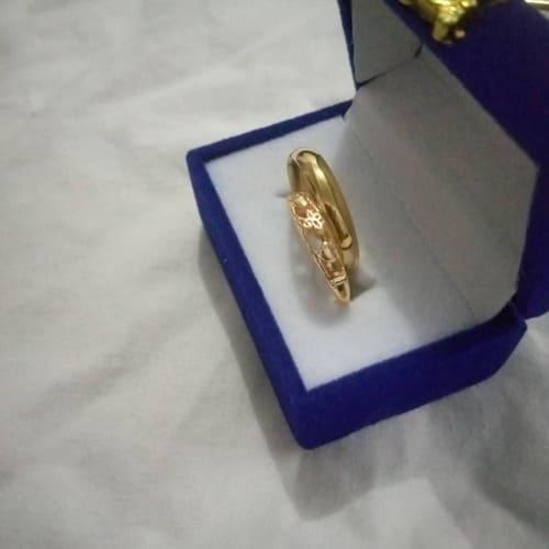 Engagement Ring Brabeton