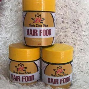 Hair Food - Brabeton
