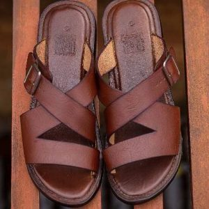 Hill Bill Believe Sandals - Brabeton