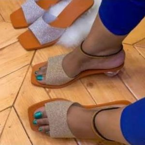 Ladies Slippers Shoe Brabeton