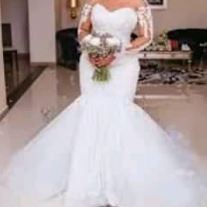 Wedding Gown - Brabeton