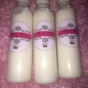 Whitening Body Lotion - Brabeton
