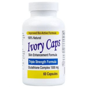 ivory caps skin enhancement - Brabeton