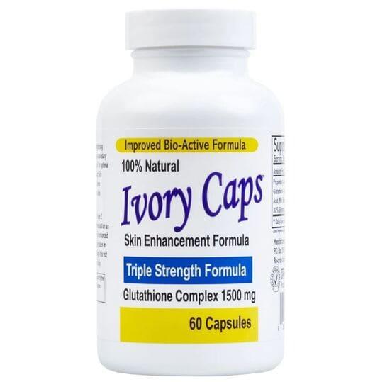 ivory caps skin enhancement - Brabeton