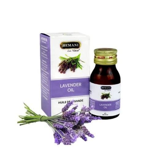 hemani lavender essential oil - Brabeton