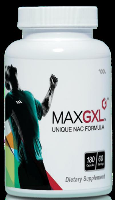Max GXL In Ghana - Max International