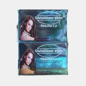 Glutathione White Soap