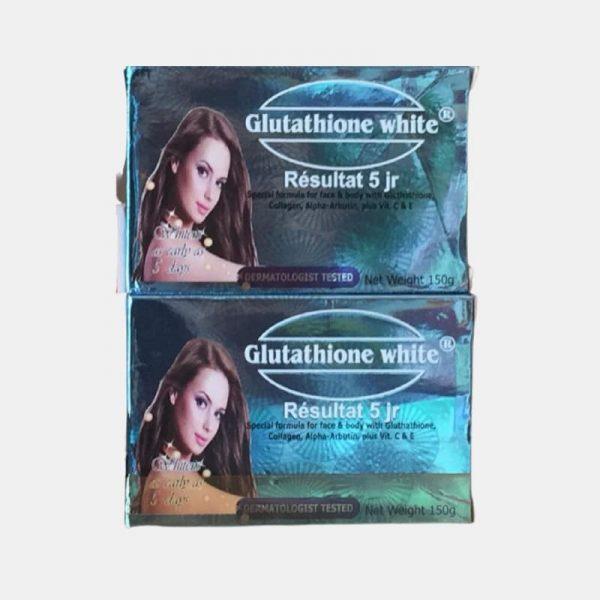 Glutathione White Soap