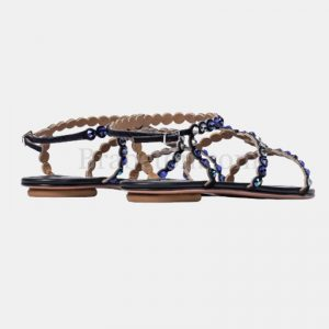 Aquazzura Sandals Brabeton