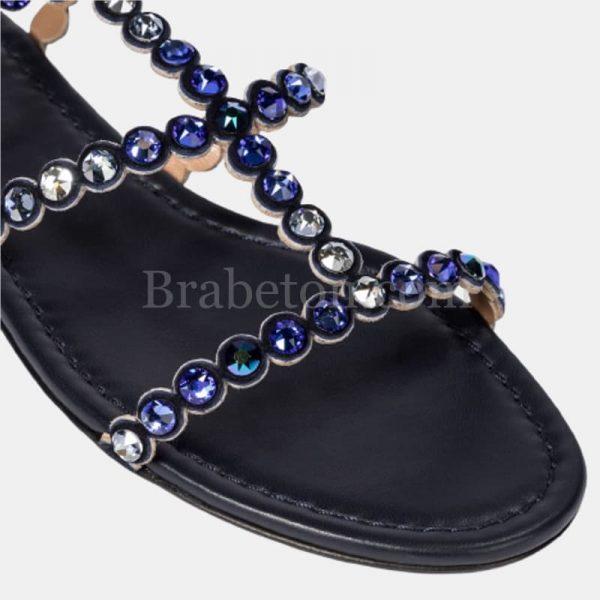 Aquazzura Sandals Brabeton