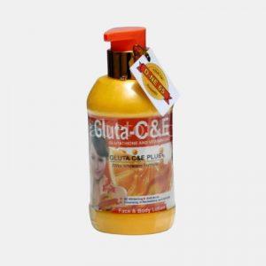Gluta Gluta C&E Plus Whitening Formula