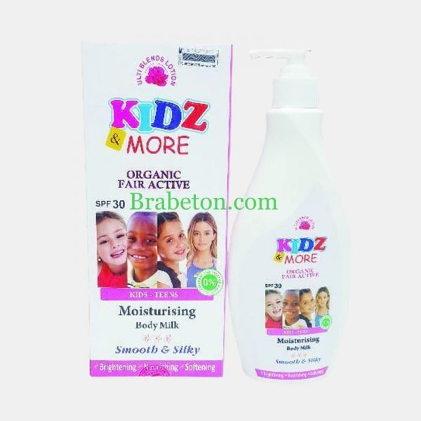 Kids & More Lotion brabeton.com