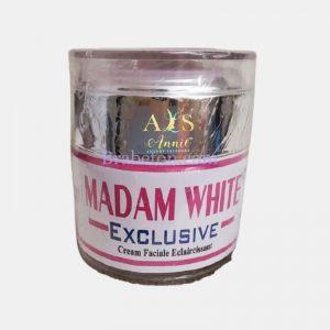 Madam White Face Cream Brabeton.com