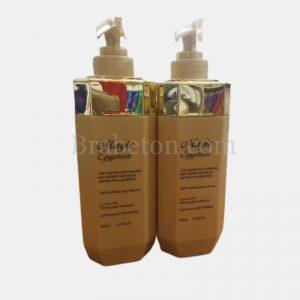 Magic Eygptian luxury milk body lotion