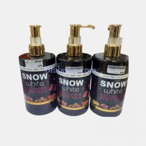 Snow White Exclusive Body Lotion » Brabeton » The People's Marketplace » 28/07/2021
